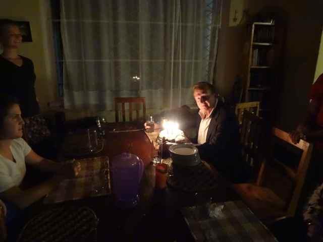 Happy Birthday, Papa!
