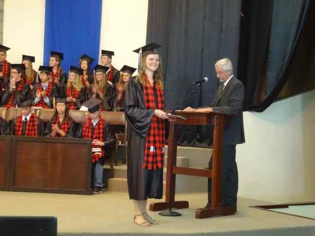 RVA Graduation