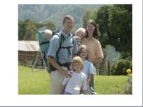 King Family, 2003